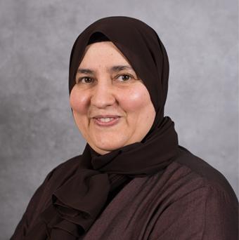 Boubker, Fatima Zahra